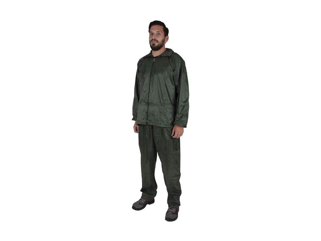Oblek ARDON®CLEO zelený