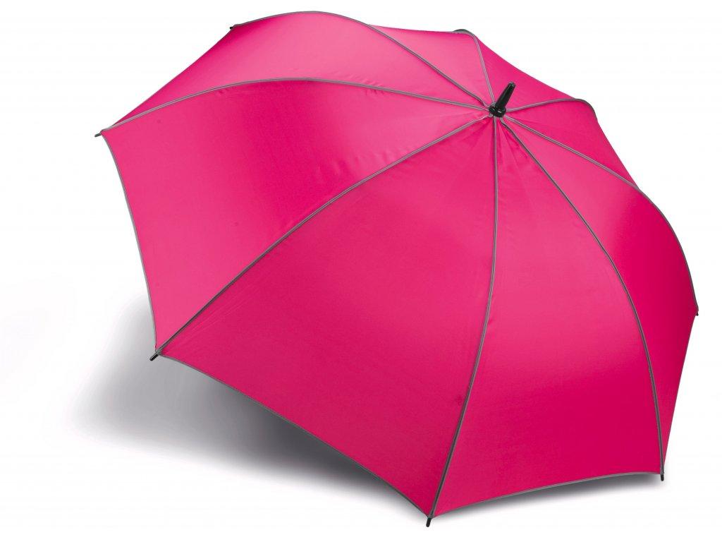 Automatický golfový dáždnik