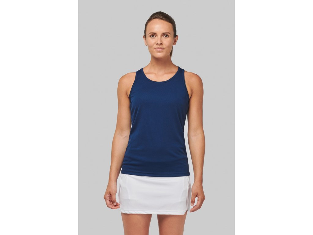 Dámska tenisová sukňa