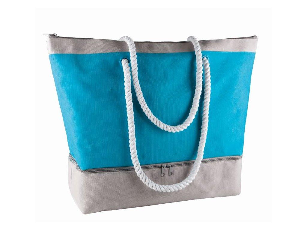 Chladiaca plážová taška Cooler Bag