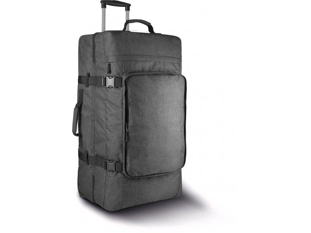 Veľká kufrová taška na kolieskach