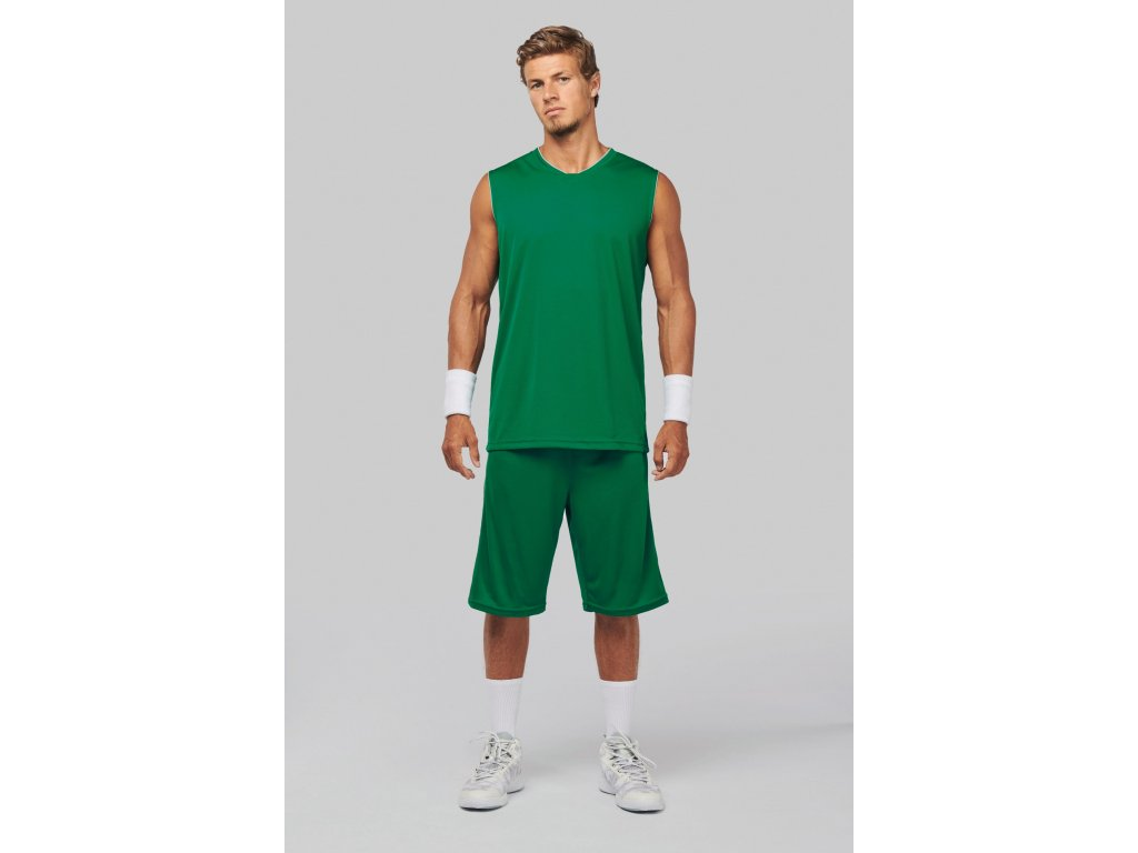 Pánske basketbalové šortky