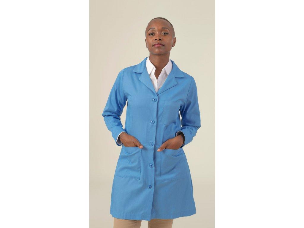Dámský zdravotnícky plášť