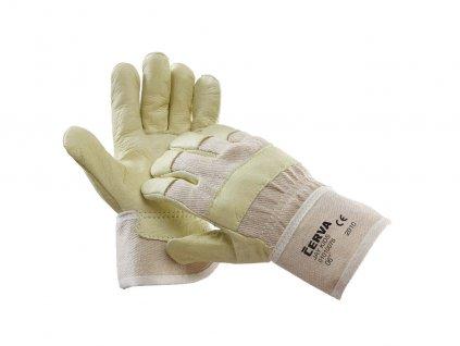 Detské kombinované pracovné rukavice - JAY KIDS