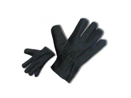 Bavlnené pracovné rukavice - KESTREL - dopredaj