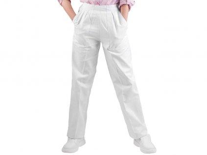 Dámske zdravotné nohavice do pása LEKÁRNIK