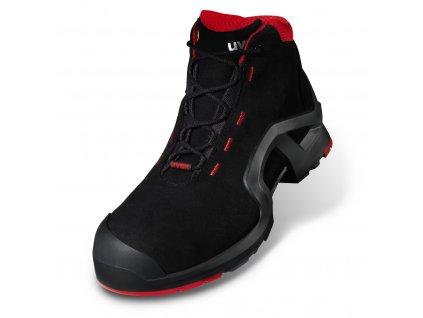 Bezpečnostná členková obuv UVEX X-tended S3 SRC 8517