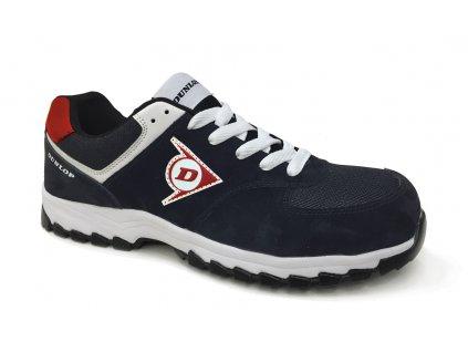 Bezpečnostná komfortná obuv DUNLOP FLYING ARROW S3 čierna