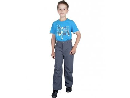 Detské softsh. nohavice TEDDY