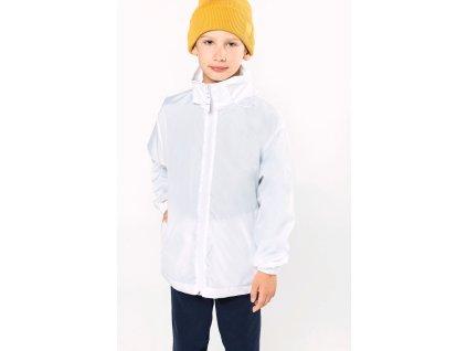 Detská šušťáková bunda