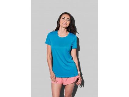 Dámske športové tričko Active Sports-T