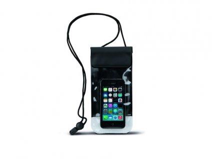 Univerzálne vodotesné púzdro telefónu
