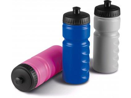 Športová fľaša 500 ml