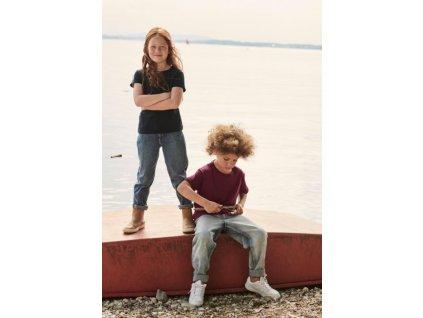 Detské tričko Kids Valueweight T