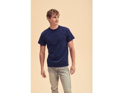 Pánske tričko Heavy T