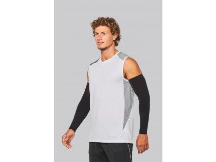 Športové tričko bez rukávov