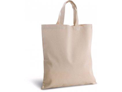 Nákupná plátená taška