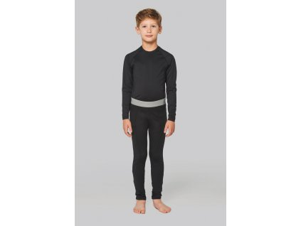Detské termo spodky, spodné nohavice