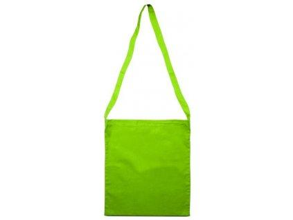 Nákupná bavlnená taška