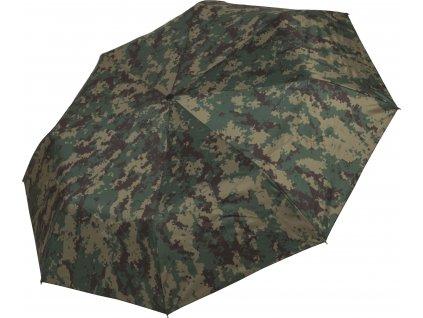 Mini skladací dáždnik