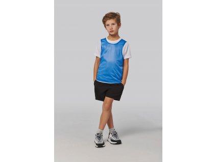 Detský rozlišovací dres