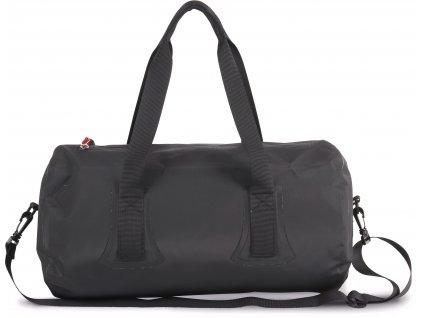 Vodeodolná valcová taška