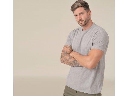 Pánske tričko krátký rukáv