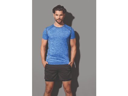 Pánske sportové tričko Recycled Sports-T Reflect