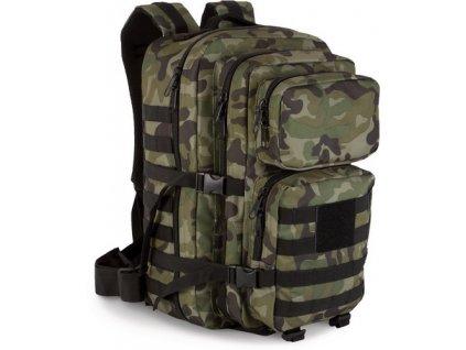 Army M.O.L.L.E. ruksak