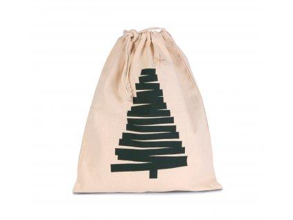 Bavlnená taška jedlička