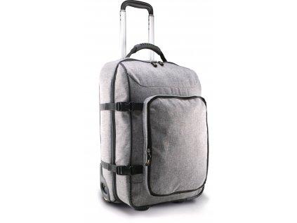 Cestovný kufor na kolieskách