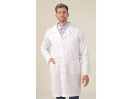 Zdravotnícky plášť unisex