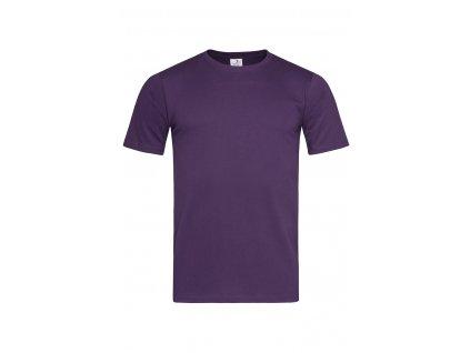 Pánske tričko Fitted - Výpredaj
