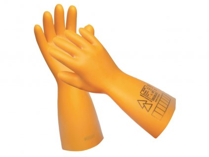 Dielektrické izolačné rukavice ELSEC 17000 V