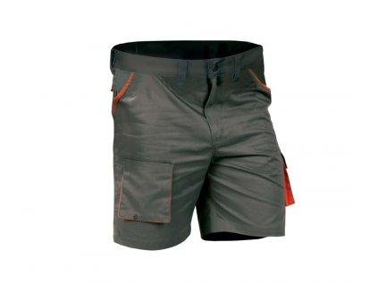 Montérkové šortky DESMAN