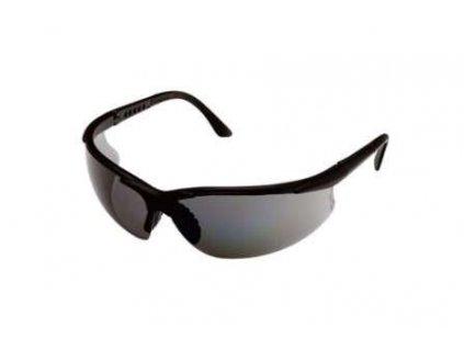 Ochranné pracovné okuliare 3M 2751 dymové