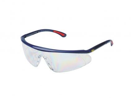 Ochranné pracovné okuliare BARDEN číre