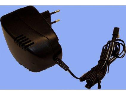 Napáječ, síťový adaptér 12V / 2A spínaný, koncovka 5,5x2,1mm