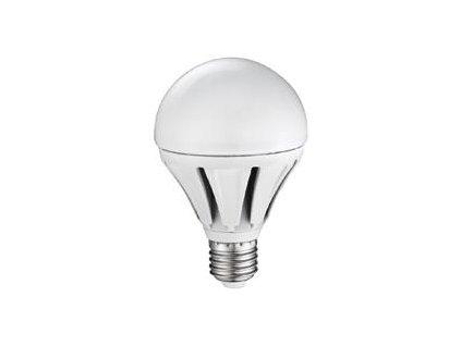 LED žiarovka E27 B95 40 SMD 18W, teplá biela