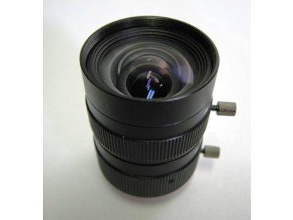 FIX objektív 6mm
