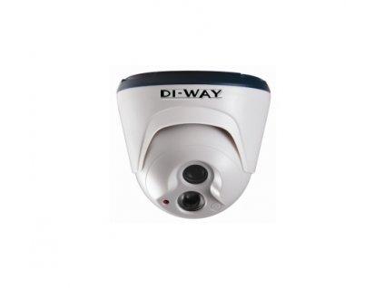 DI-WAY Vnútorné analóg kamera ADS-800/6/20