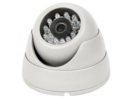 DI-WAY AHD vonkajšia dome IR kamera 720p, 3.6 mm, 20m,, 4in1 AHD/TVI/CVI/CVBS