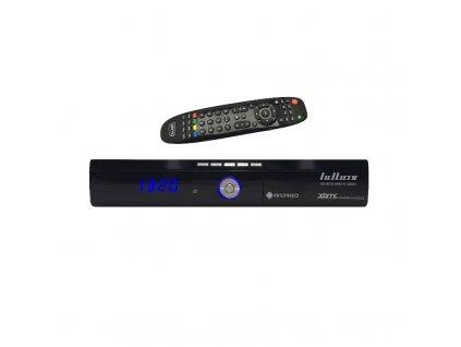 HD-BOX REBORN Enigma2 DVB-S2 Hisilicon