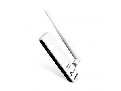 Adaptér TP-Link TL-WN722N 150MB High Gain Wifi USB 2.0