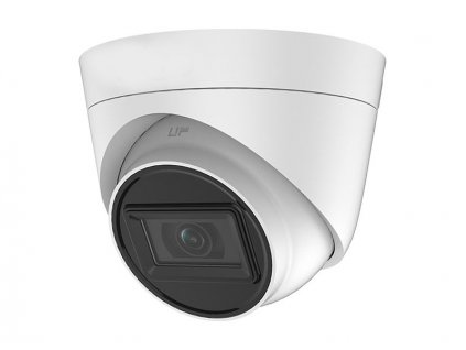 Kamera Dome 4v1 MW POWER AC-D305FW, TVI/AHD/CVI/CVBS 2,4mm, 5Mpx, 20m IR