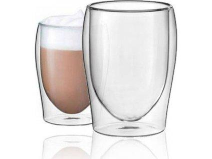 ScanPart Cappuccino termo skleničky 300ml