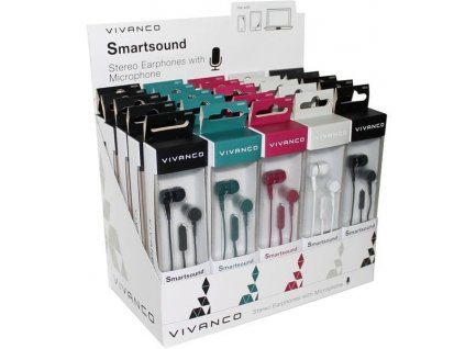 Vivanco SmartSound 4