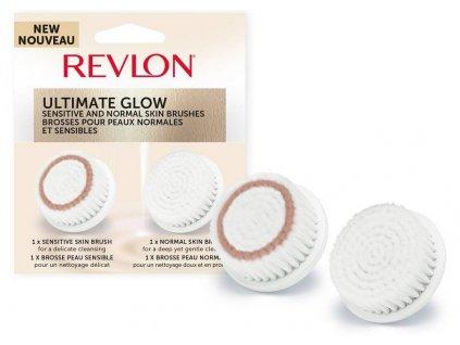 REVLON Revlon RVSP3538CB náhradné kefky