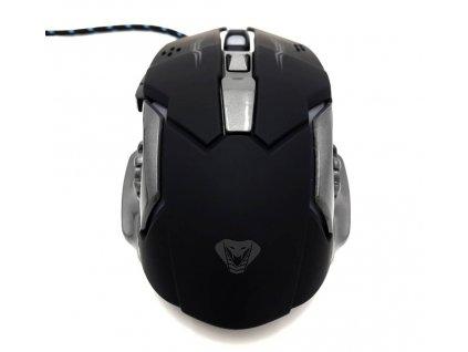 Media-Tech Cobra Pro Borg MT1119