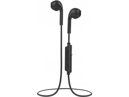 Vivanco SMART AIR - Bluetooth Sport Earphones, grey